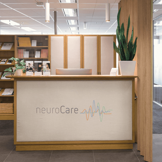 neuroCare Clinic Sydney sq 1