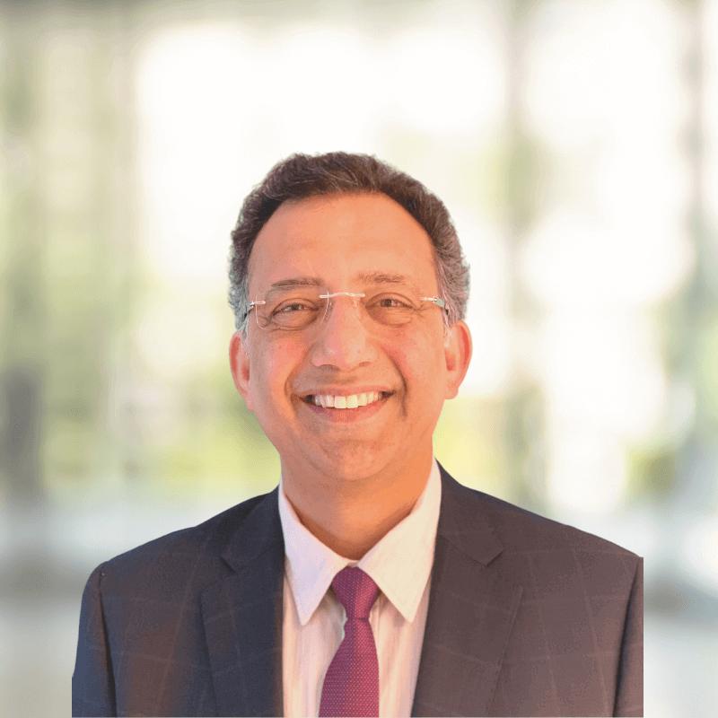 Dr. Paresh Ramjee